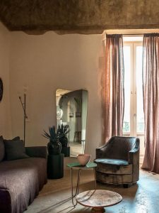 A room for your destination wedding in Sicily
