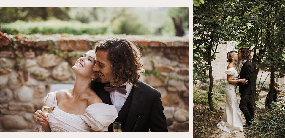 """Il fotografo è l'""""invitato"""" più importante per un matrimonio riservato."""